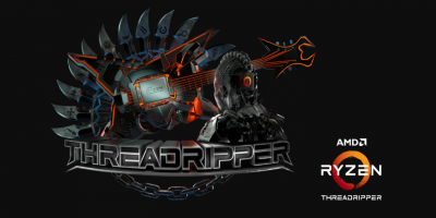 AMD extinde linia de procesoare de desktop generația a doua Ryzen Threadripper, Alimentând experiența fundamentală de computing, valabil astăzi de la 649$