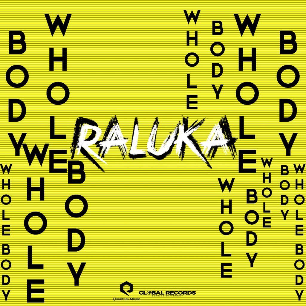 """Raluka a lansat single-ul """"Whole Body"""": """"Am scris piesa cu tot sufletul"""""""
