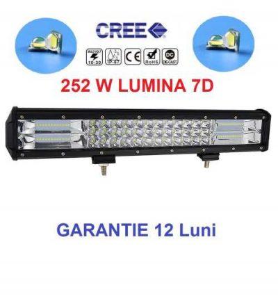 Cele mai eficiente lumini cu led pentru autovehicule!