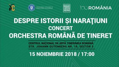 Asociația 4Culture organizează evenimente dedicate reperelor culturale române, cu ocazia Centenarului, în zilele de 14 și 15 noiembrie