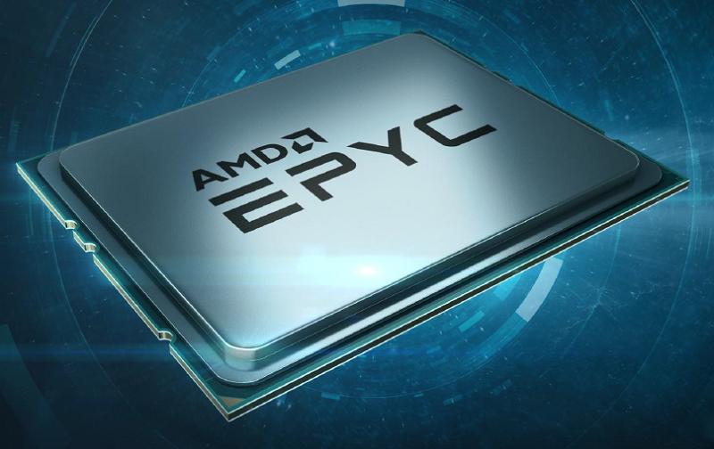 Următoarea generație de Supercomputing Cray va fi alimentată de AMD EPYC