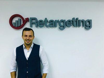 Eugen Predescu, unul dintre cei mai buni specialiști în marketing online din România, se alătură echipei Retargeting.Biz