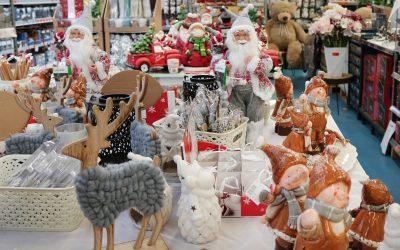 HORNBACH continuă tradiția și organizează cel de-al XI-lea Târg de Crăciun