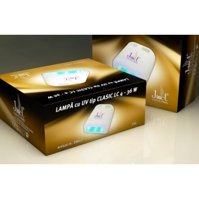 Alege lampa UV potrivita pentru manichiura ta