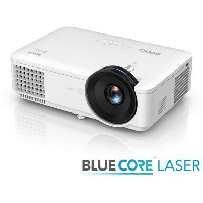 BenQ extinde gama Laser BlueCore cu 11 noi videoproiectoare pentru mediul de afaceri și instituții