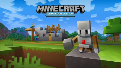 """Platforma Minecraft pentru Educație inspiră elevii români să """"programeze"""" galeriile seculare ale Cetății Alba Iulia, pentru viitorul centenar"""