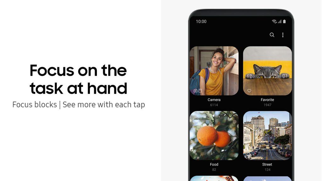 SDC 2018: Samsung dezvăluie inovații în domeniul inteligenței, IoT și Mobile UX