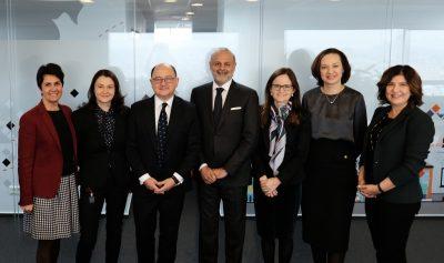 Orange Money Romania semneaza un parteneriat strategic cu Visa