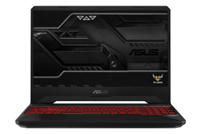 ASUS anunță disponibilitatea noilor laptopuri TUF Gaming FX505 și FX705