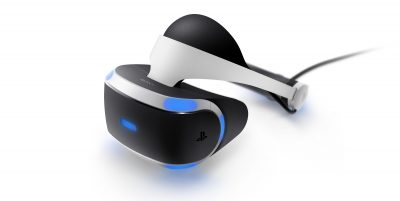 Sony Interactive Entertainment și Lenovo anunță acordul de licență pentru design-ul unui headset VR