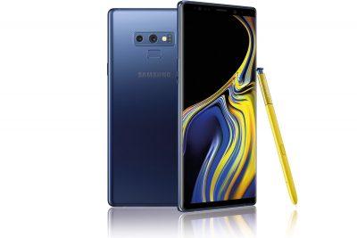 Review: Samsung Galaxy Note 9 – Cel mai asteptat telefon inteligent al anului, mai mult decat un smartphone