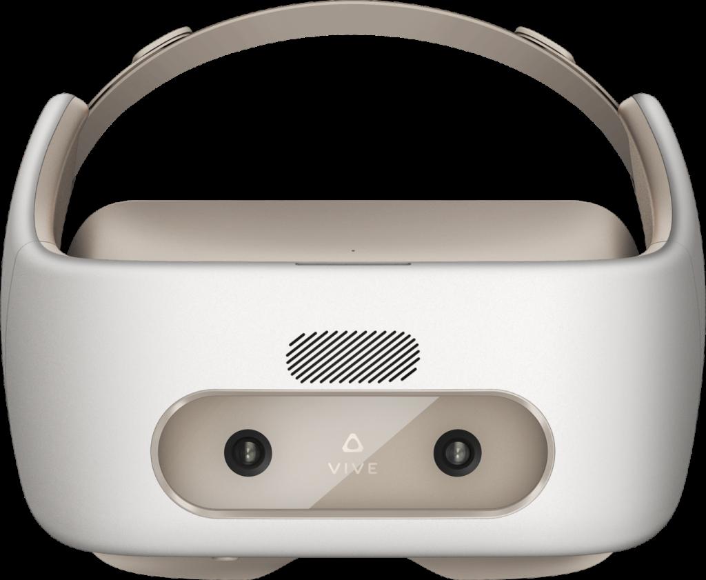 HTC VIVE PREZINTĂ VIVE SYnc PENTRU COLABORARE VR MAINSTREAM ÎN MEDIUL Enterprise