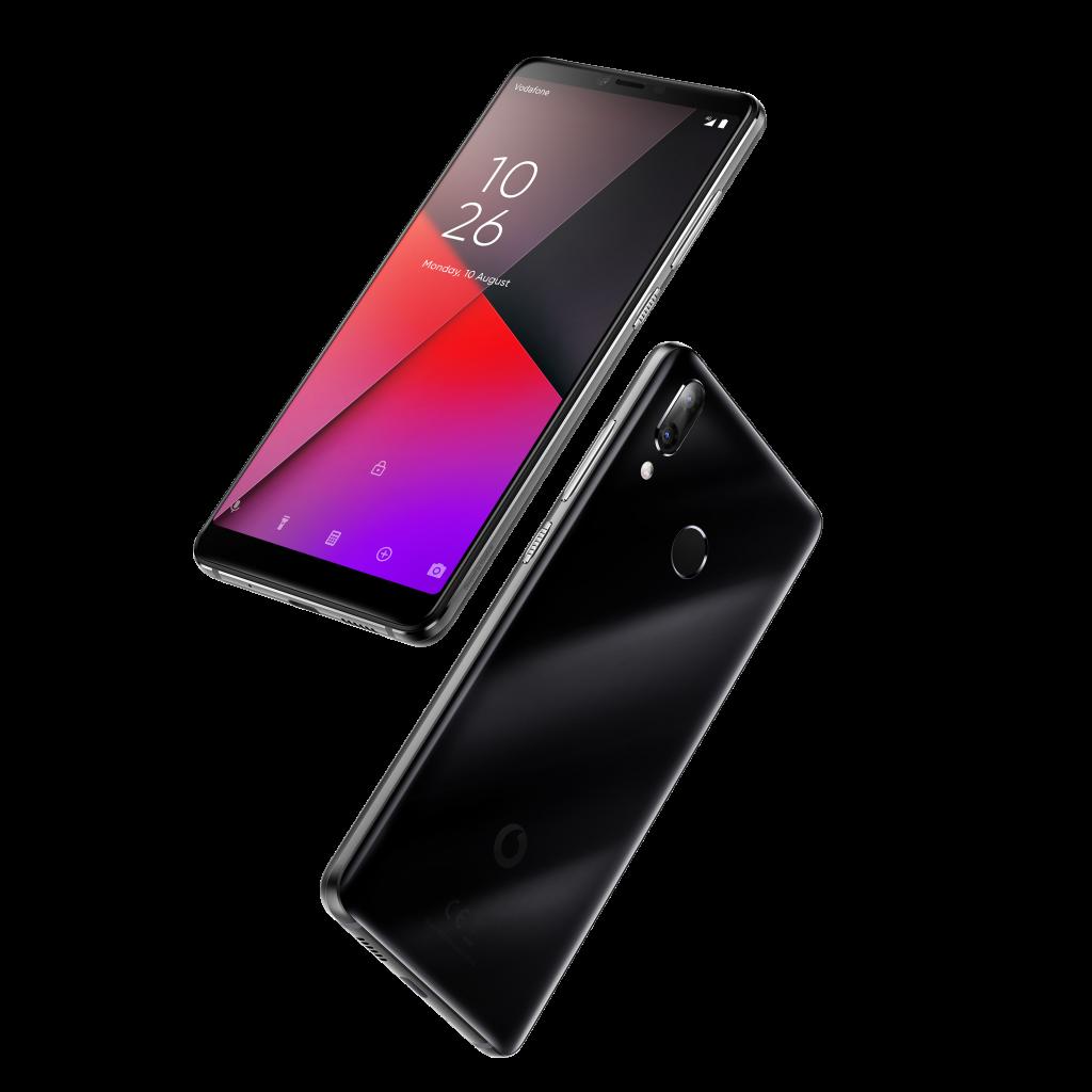 Flagship-ul Smart X9 este disponibil in oferta Vodafone Romania
