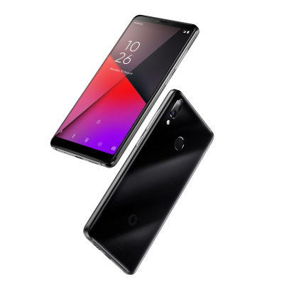 Flagship-ul Smart X9 este disponibil in oferta Vodafone Romania
