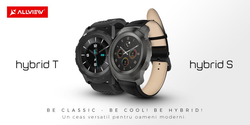 Hybrid S și T,  combinația spectaculoasă între clasic si modern