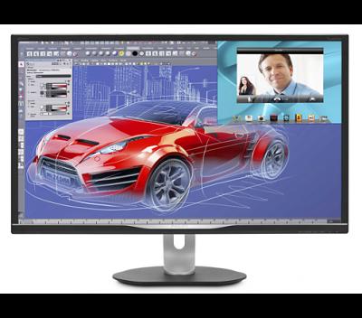 Philips BDM3270QP, un monitor bun la toate!