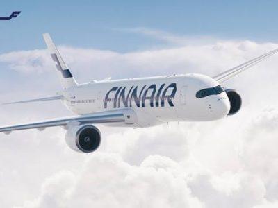 Finnair alege Amadeus pentru a-și spori profitabilitatea printr-o gestionare avansată a veniturilor