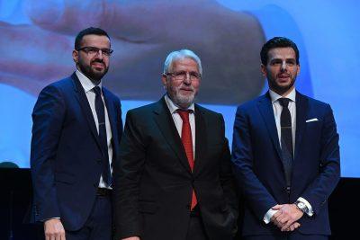 ATHENS MEDICAL GROUP LEADERSHIP AND INNOVATION CONFERENCE 2018:  Știri importante despre viitorul sănătății