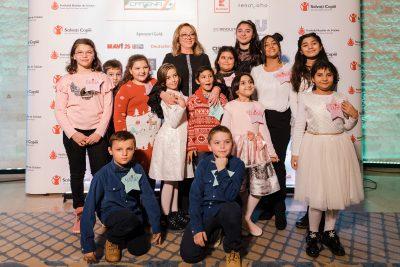 Cea de-a XVIII-a ediție a Festivalului Brazilor de Crăciun va sprijini peste 5.000 de copii prin programe Școală după Școală