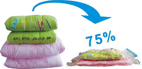 Proviziile de saci de vidat sunt necesare