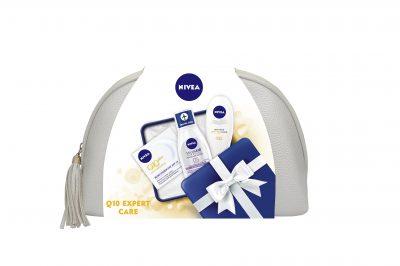 De sărbători, alege cadourile NIVEA care aduc zâmbetul pe buze