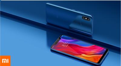Xiaomi Mi 8 si Xiaomi Redmi S2 sunt disponibile in oferta de terminale a Vodafone Romania
