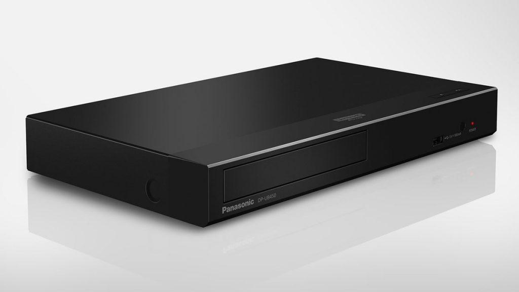 Lansarea noilor playere Blu-ray UB450/UB150 de la Panasonic cu HDR10+ și Dolby Vision™
