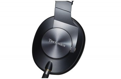 Căști fără fir Technics pentru re-activarea muzicii pe care o iubești