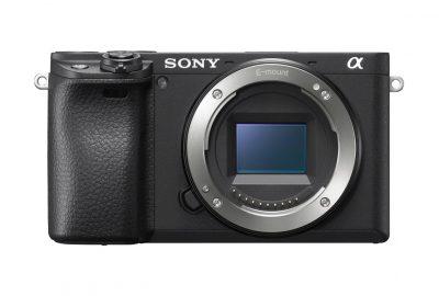 """Sony lansează o nouă generație de camere mirrorless α6400 cu """"Real-time Eye AF"""", """"Real-time Tracking"""" și cel mai rapid autofocus din lume"""