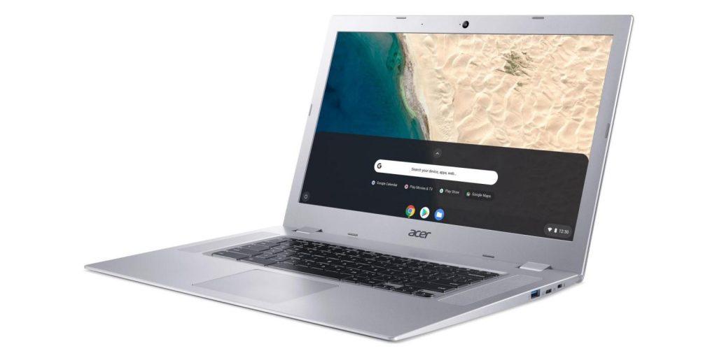 Acer lanseaza primul Chromebook din portofoliu echipat cu procesoare AMD seria A versatile si grafica Radeon™