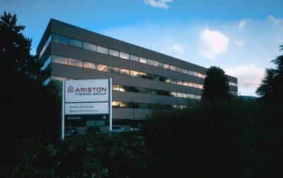 Ariston Thermo își consolidează poziția pe piața din America prin achiziția Calorex