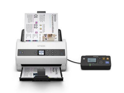 Două noi scanere compacte de documente, pentru un nivel superior de productivitate și eficiență