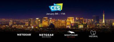 Netgear îmbunătățește experiența de Smart Home cu o serie de tehnologii noi prezentate la CES 2019