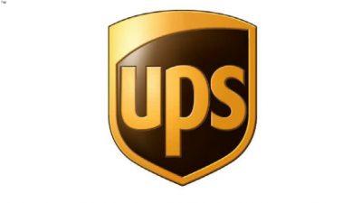 UPS oferă companiilor exportatoare din SUA serviciul de ridicare a coletelor internaționale sâmbăta
