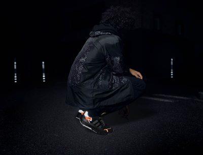 adidas Originals introduce noul Nite Jogger